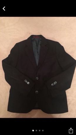 Пиджак темно-зеленый(бутылочный цвет) Dresdner