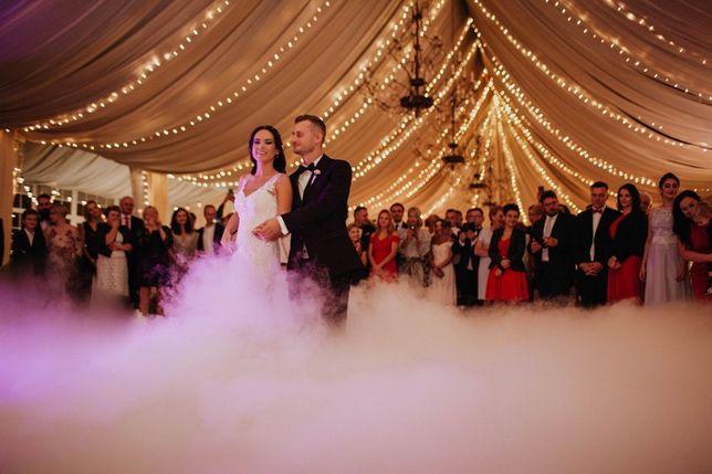 Ciężki Dym Taniec W Chmurach Na Twoje Wesele
