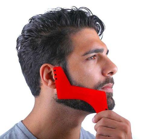 Pente Modelador da Barba - NOVO!