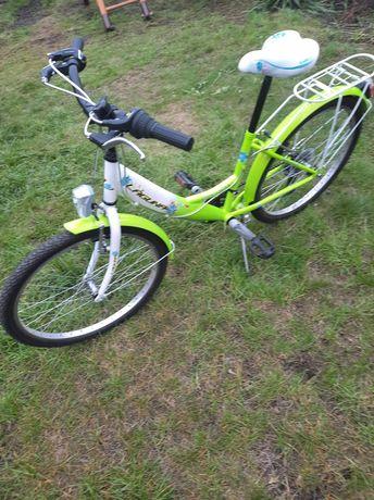 Sprzedam rower 24 cale