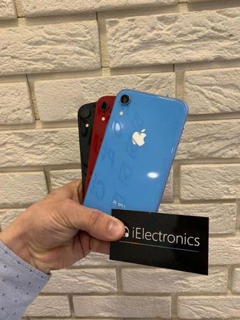 iPhone XR 64 GB по цене Phone 8+ ВСЕГО 379$ + РАССРОСКА ПОД 0 %