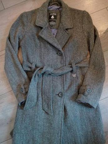 Płaszcz firmy Reporter rozmiar 36