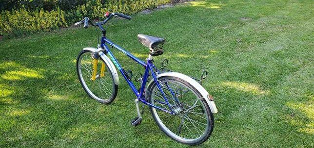 Lekki, sprawny w 100 %, używany rower - 120 zł do negocjacji