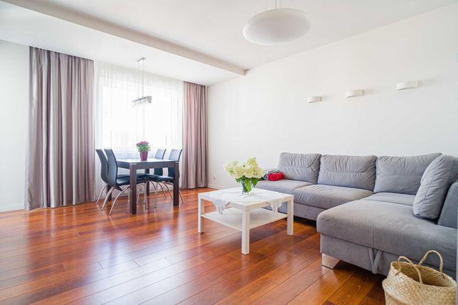 Przytulny 2-pokojowy apartament w Tobaco Park