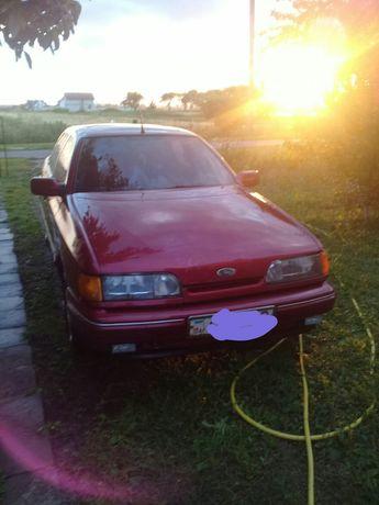 Продам Форд Скорпіо 1987р.в  2.0 бензин- газ 77клв. Ціна договірна.