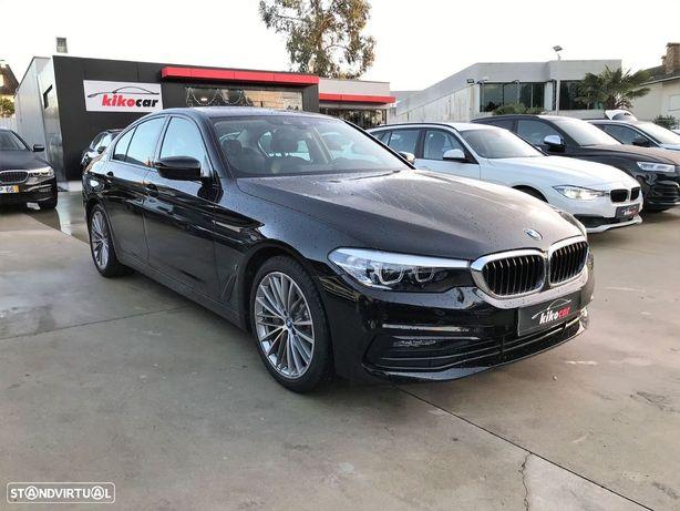 BMW 530 IPerformance