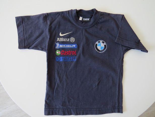BMW_Nike_bluzka_3 lata_98 cm