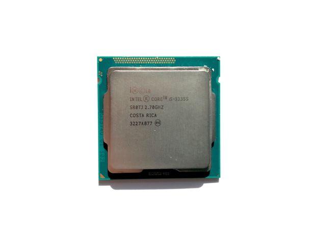 Procesor intel core i5 3330S 3335S 2.7 GHz LGA1155
