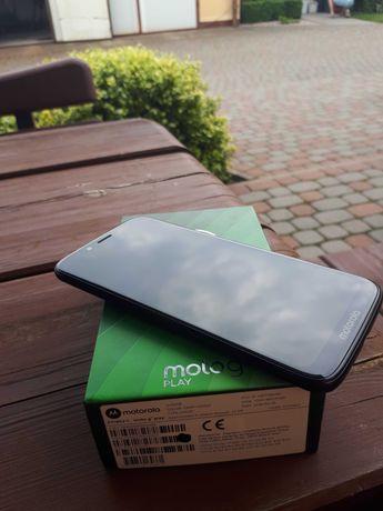 Motorola G7 play JAK NOWY!