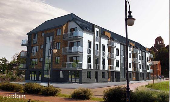 Nowe 2 pokojowe mieszkanie na wynajem