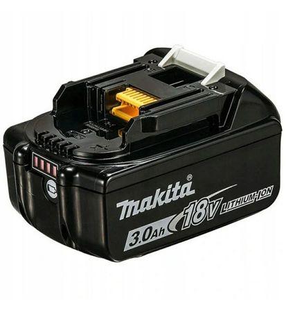 Аккумуляторная батарея Li-Ion MAKITA BL1830B