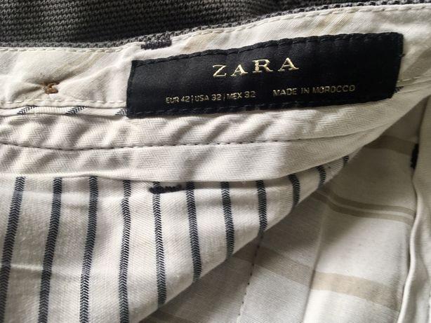 Calças Homem Zara