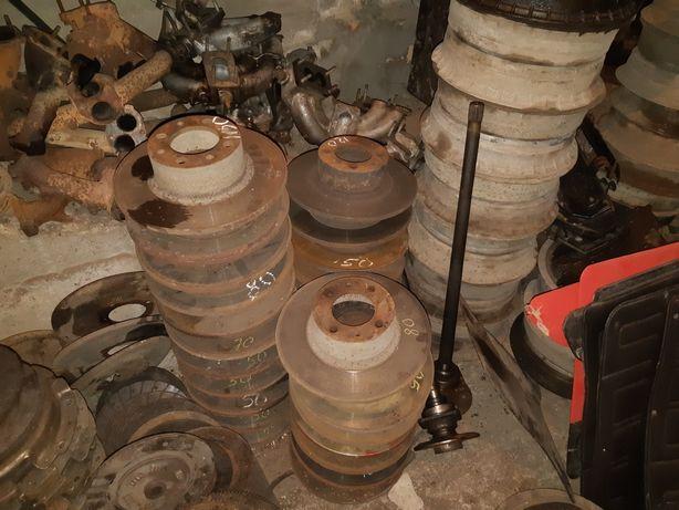 Продам диск сцепления, корзина, тормозной диск, тормозной барабан ВАЗ