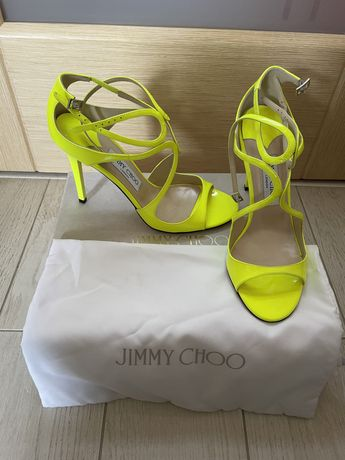 Босоножки Jimmy Choo Новые!