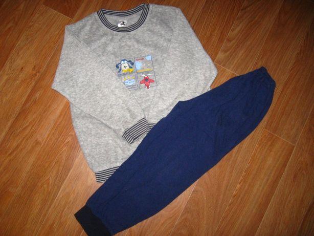 Кофта и штаны 116