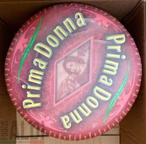 Сыр Прима Донна Матуро, Prima Donna, Голландия