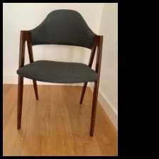 Cadeiras novas de sala de jantar Clare design moderno  da loja Area