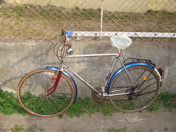"""Rower używany męski 28""""-sprzedam"""