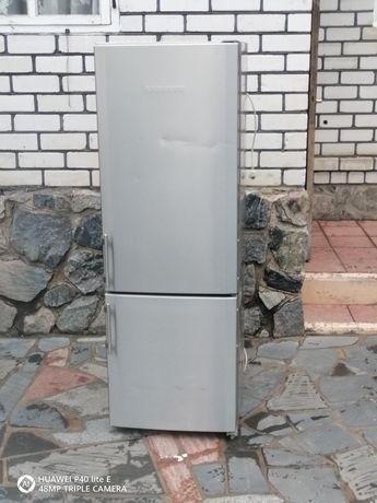 Холодильник Liepher
