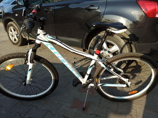 Rower młodzieżowy mała rama XS Cross Lea