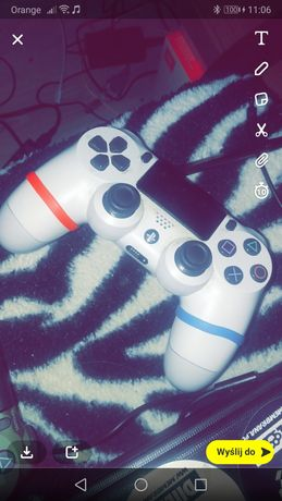 Pad playststion4