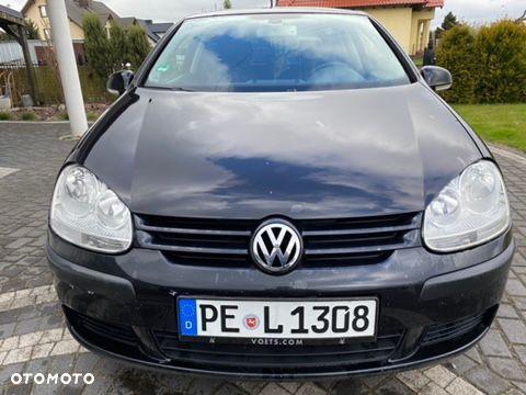 Volkswagen Golf Golf V 1,4 75km Zadbany klima drzwi Niemcy