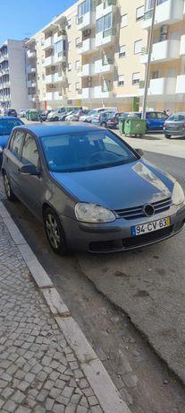 GOLF 1.400CC gasolina 2007 SELO ANTIGO