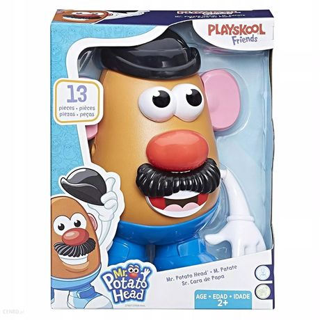 Zabawka Mr Potatoes