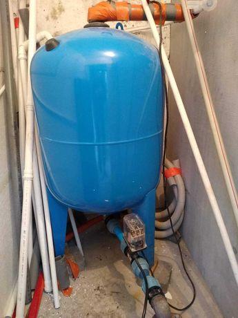 Zbiornik przeponowy 200 litrów