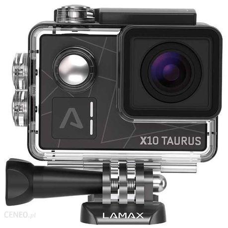 Kamera SPORTOWA Lamax x10 Taurus !