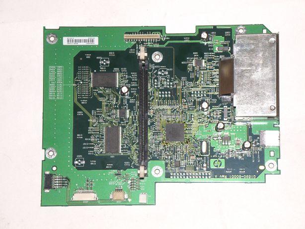 Плата Q1890-80001 Rev A принтера HP LJ 1300 неиспр.