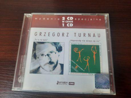 Grzegorz Turnau 2CD zestaw