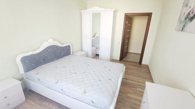 Аренда квартир: 1, 2, 3 комнатных, 2 уровневые, койка-место