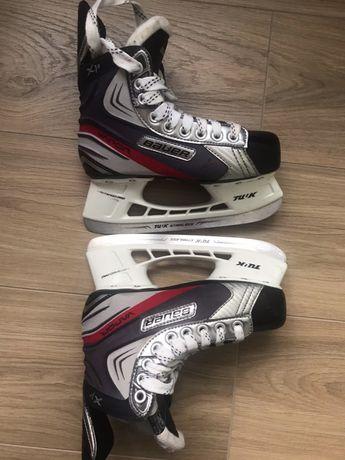 Коньки Bauer VAPOR Хоккейная форма