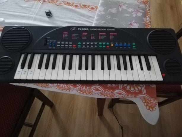 Keyboard za darmo