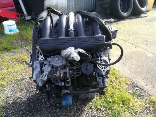 Motor Peugeot 406 2.1 turbo dissel