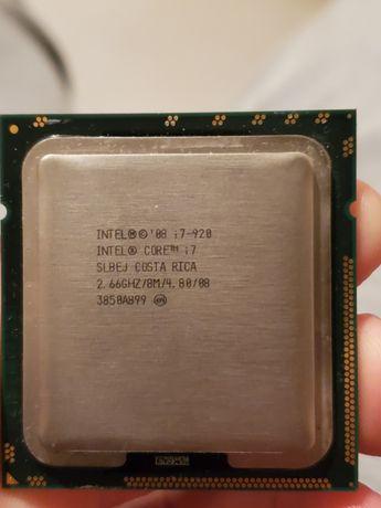 I7 920 сокет 1366