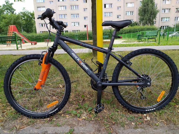 Sprzedam rower Rockrider 5.2 Junior 24' koła