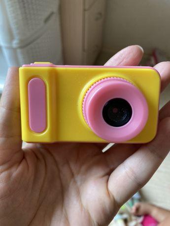 Детский фотоаппарат DVR Baby Camera V7