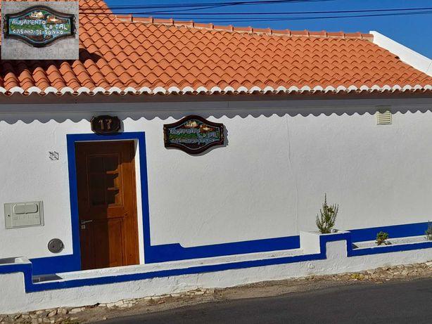 Alojamento Local «Casinha de Sonho» em Borba / Alentejo
