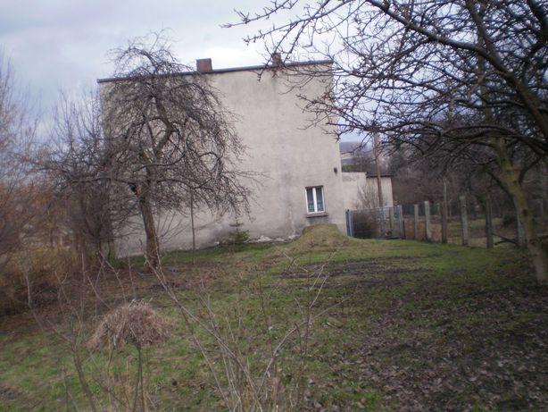 Dom z działką 980m