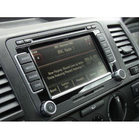 Разблокировка раскодировка код всех магнитол VW Skoda AUDI Nissan Jeep
