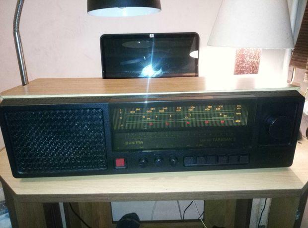 Radio Taraban DMP 602 przestrojone