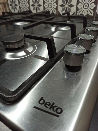 Płyta gazowa Beko