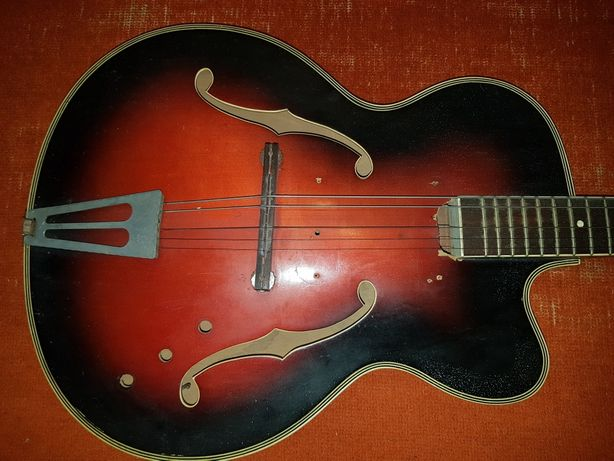 Гитара Musima 1655