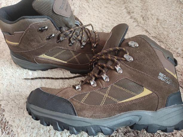 Buty trekkingowe Regatta 44-45 - 29cm wkładka