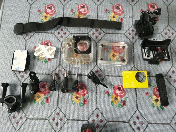 Kamerka sportowa Manta mm357 4k wifi
