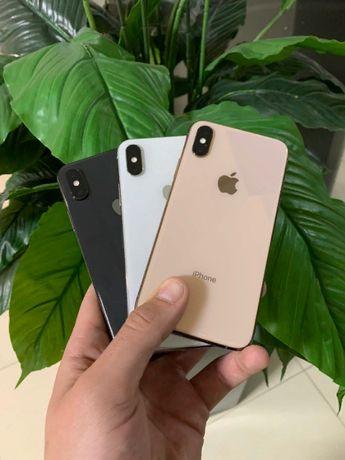 iPhone Xs 256 GB по цене обычного X! РАССРОЧКА ПОД 0%
