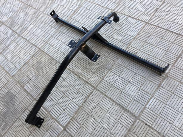 Фаркоп ВАЗ - Прицепное устройство для автомобиля LADA
