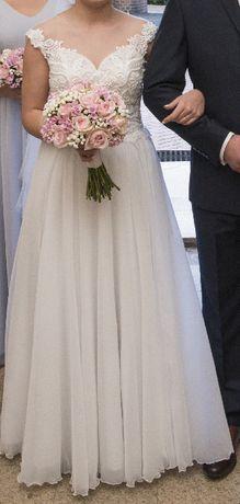 Suknia ślubna Gala m.ROMA